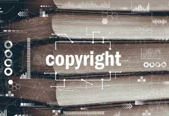 Derechos de autor en textos académicos y literarios