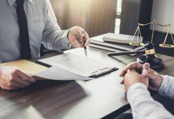 Redacción de textos jurídicos argumentativos